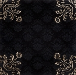 Decor (Valentino) Dark Square 31172-1